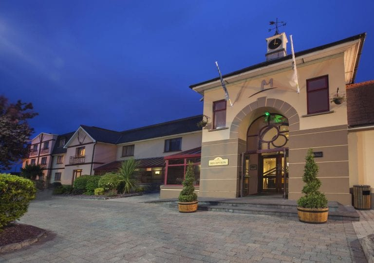 www.ringofcork.ie | Ring of Cork | Midleton Park Hotel