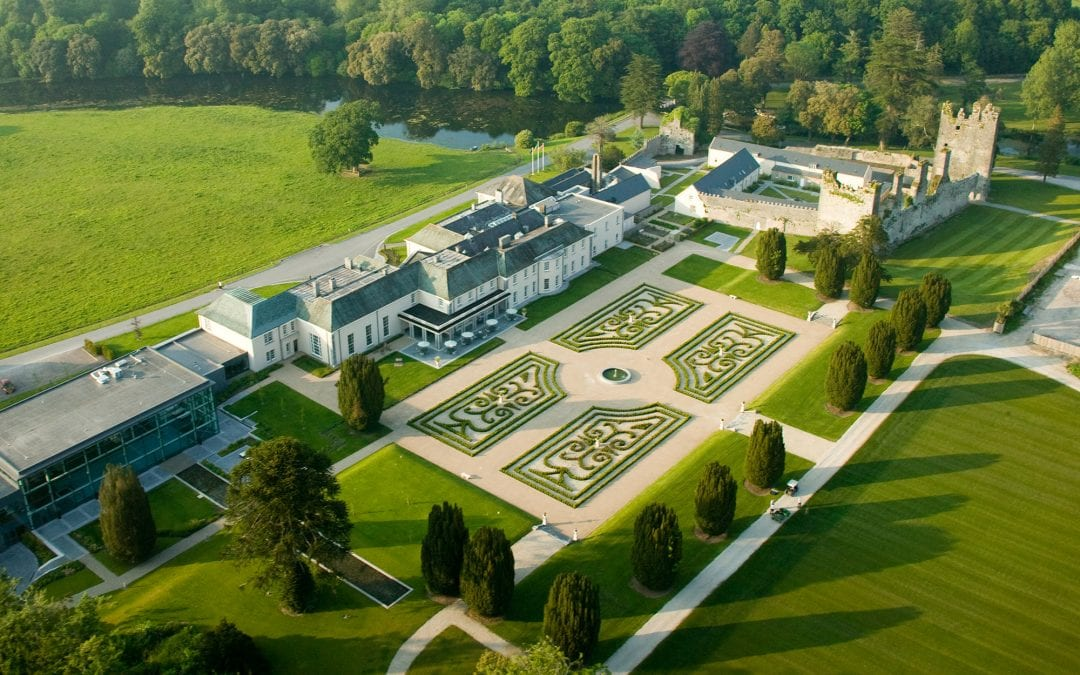 Castlemartyr Resort & Golf Club