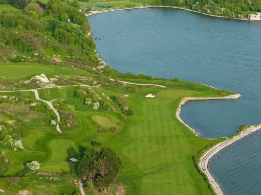 Cork Golf Club, Little Island - Ring of Cork