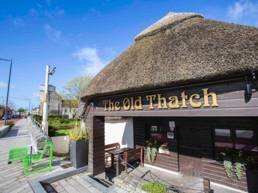 www.ringofcork.ie | Ring of Cork | The Old Thatch Killeagh