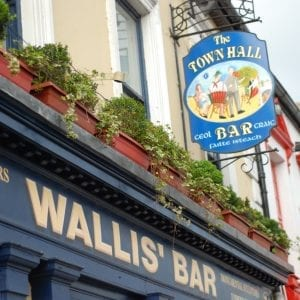 www.ringofcork.ie | Ring of Cork | Wallis Bar