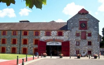 The Jameson Distillery, Midleton