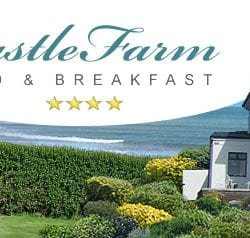 Castle Farm B&B, Ballymacoda