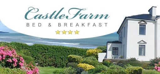 Castle Farm B&B, Ballymacoda - Ring of Cork