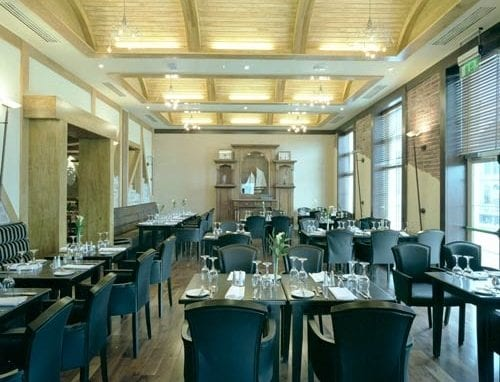 The Bistro at Carrigaline Court Hotel - Ring of Cork