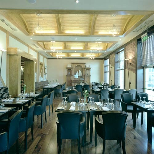 The Bistro at Carrigaline Court Hotel