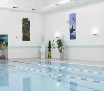 Carrigaline Court Leisure Centre - Ring of Cork