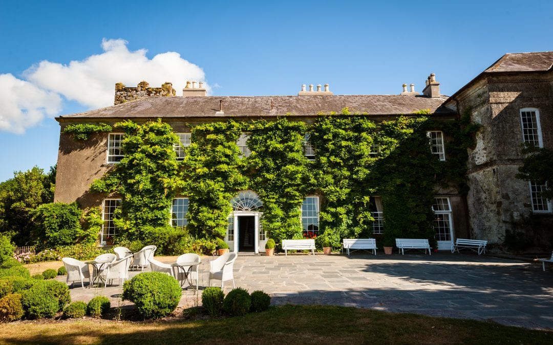 Ballymaloe House announce their 2020 Opening Hours