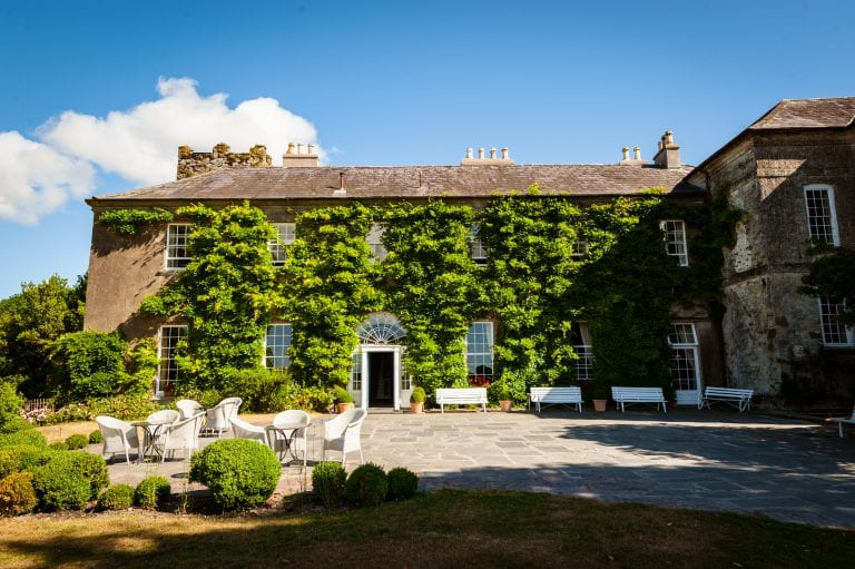 www.ringofcork.ie | Ring of Cork | Ballymaloe House