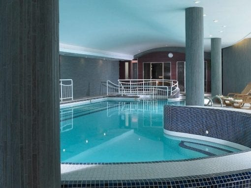 Maryborough Hotel Club and Spa - Ring of Cork