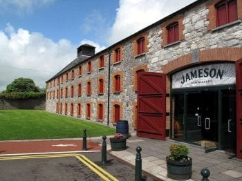 The Malt House Restaurant @ The Jameson Experience