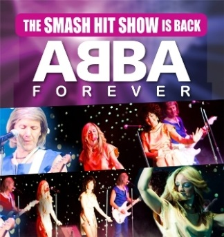 Abba Forever - Ring of Cork