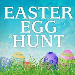 Leahy's Open Farm Easter Egg Hunt - Ring of Cork
