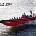 Cork Harbour Boat Hire Tours - Ring of Cork