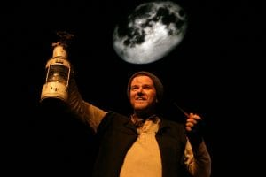 Tom Crean - Antarctic Explorer, Ballymaloe Grainstore, Thu 7 May 2015
