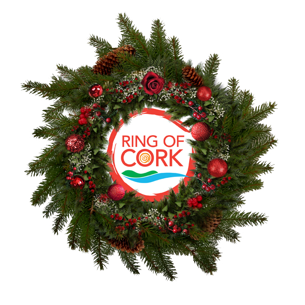 Festive Experiences along the Ring of Cork