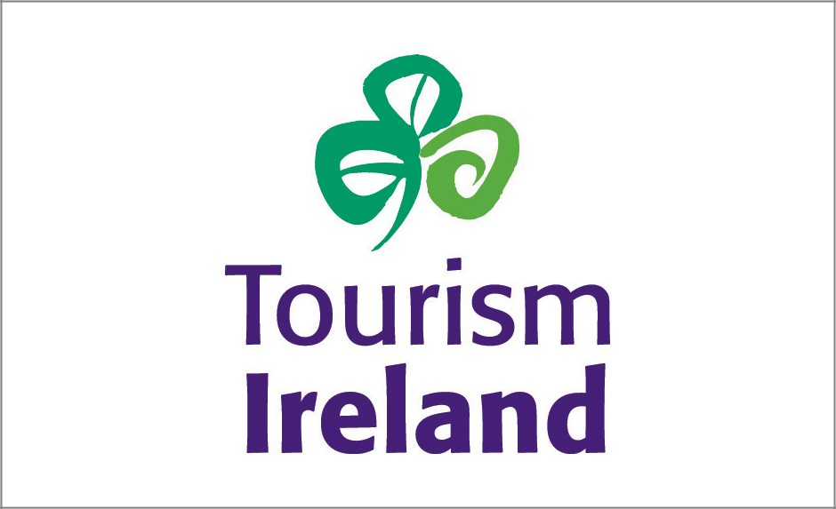 Tourism Ireland: Exceptional +12% growth from overseas for Jan-Sept 2015