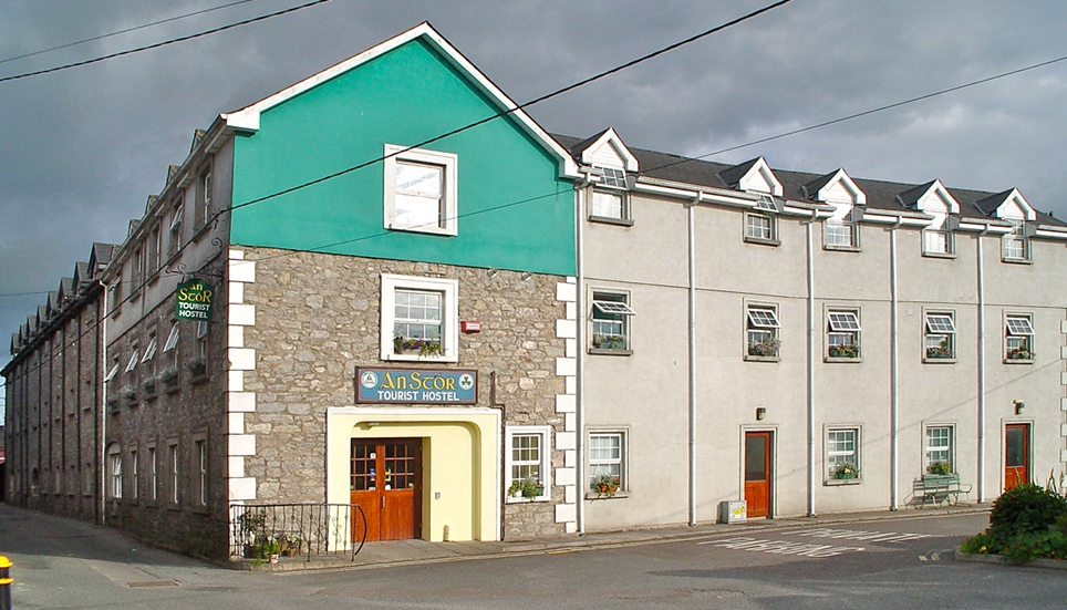 An Stór Townhouse