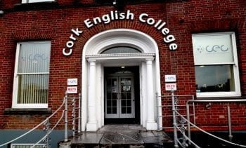 Cork English College