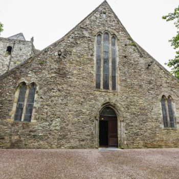 St. Mary's Collegiate Church Tours - Ring of Cork