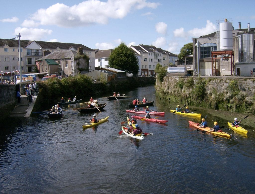 Dip your toes in with the Cork Harbour Festival, taking place 4-12 June and featuring surfing, sailing, kayaking, cruising, coasteering and much more.  See www.corkharbourfestival.com  PRO: Eimear Fitzgerald | info@corkharbourfestival.com | 021 4847673/086 3092194