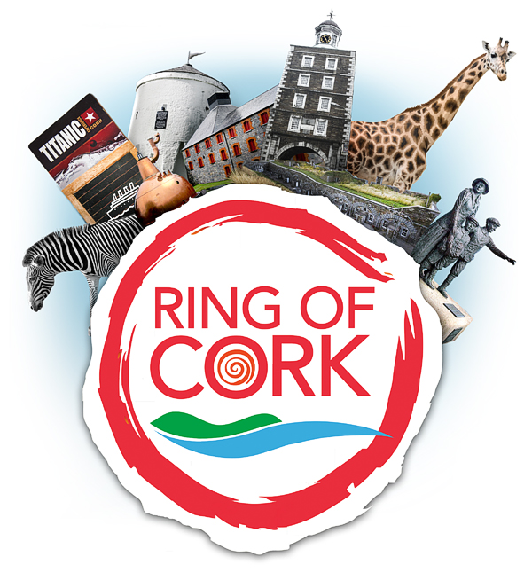 10 Great Reasons to visit the Ring of Cork