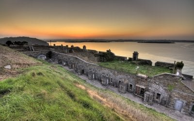 Camden Fort Meagher, Crosshaven