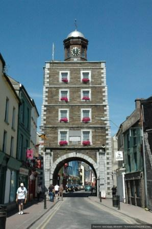 Youghal Clock Gate will re-open this August