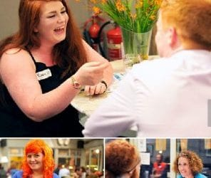 Irish Red Head Convention- Speed Dating for Gingers
