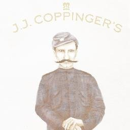 J.J.Coppinger's
