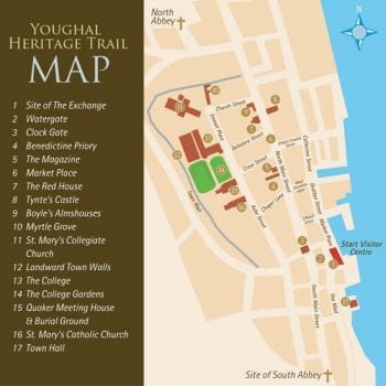 Youghal Heritage Trail