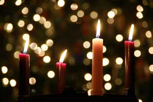 """Carols by Candlelight"" with The Carrigaline Choral Group - Ring of Cork"