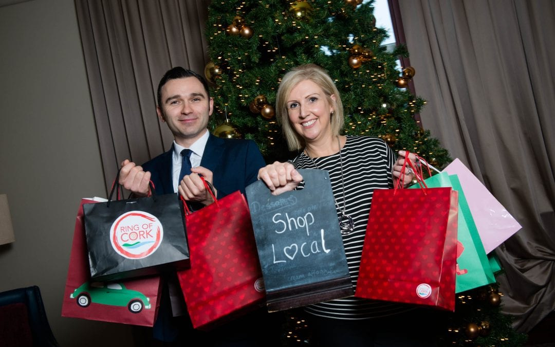 Ring Of Cork Shop Local Campaign