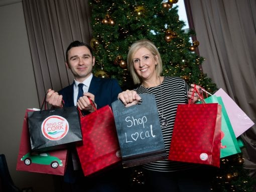 Ring of Cork Shop Local Campaign - Ring of Cork