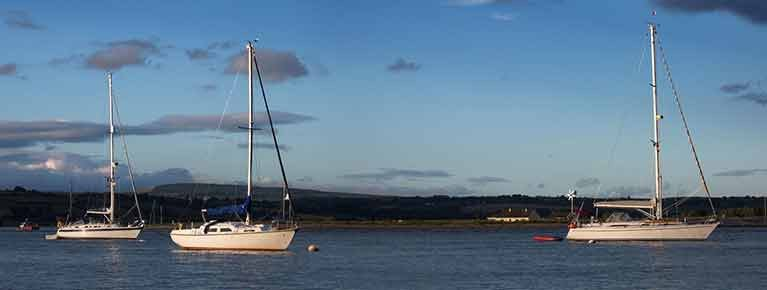 Ring of Cork Travel Series – Episode 9 – Youghal