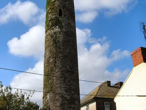www.ringofcork.ie | Ring of Cork | Cloyne Round Tower