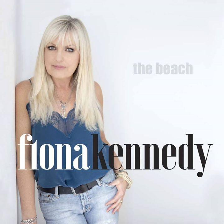 Fiona Kennedy - Sunday Sessions - Ring of Cork
