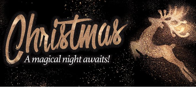 Christmas Party Night - December 2nd - Limited availability - Ring of Cork