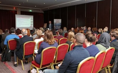 "Ring of Cork ""Getting On Board"" Tourism Seminar"