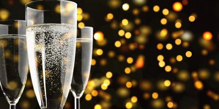 New Years Eve - Ring of Cork