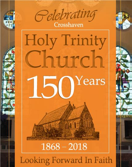 Holy Trinity 150th Celebratory Concert with Iarla O'Lionaird - Ring of Cork