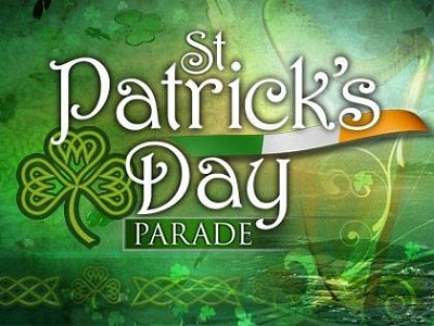 Youghal Cancels 2020 St. Patrick's Day Parade due to Covid-19 concerns