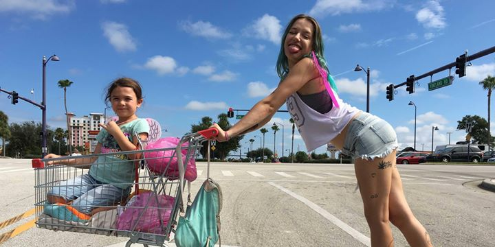 The Florida Project - Ring of Cork