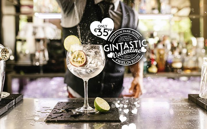GinTastic Valentines - Ring of Cork