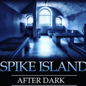 www.ringofcork.ie | Spike Island After Dark