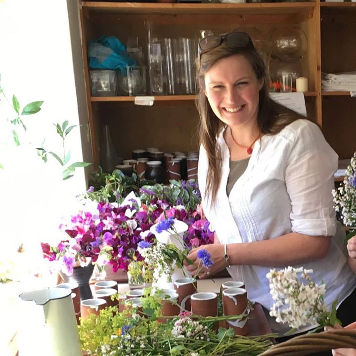 Spring Flower Arranging Course at Ballymaloe House - Ring of Cork