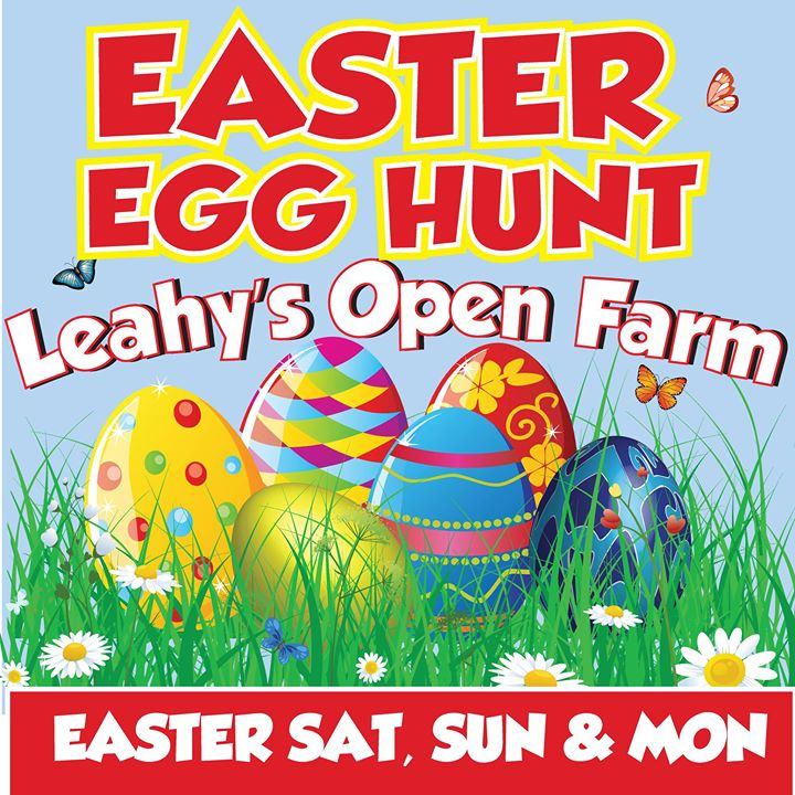 Leahy's Easter Extravaganza - Ring of Cork