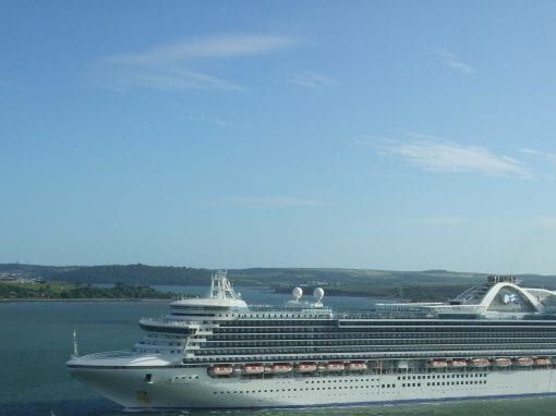 www.ringofcork.ie Ring of Cork Cruise Ships