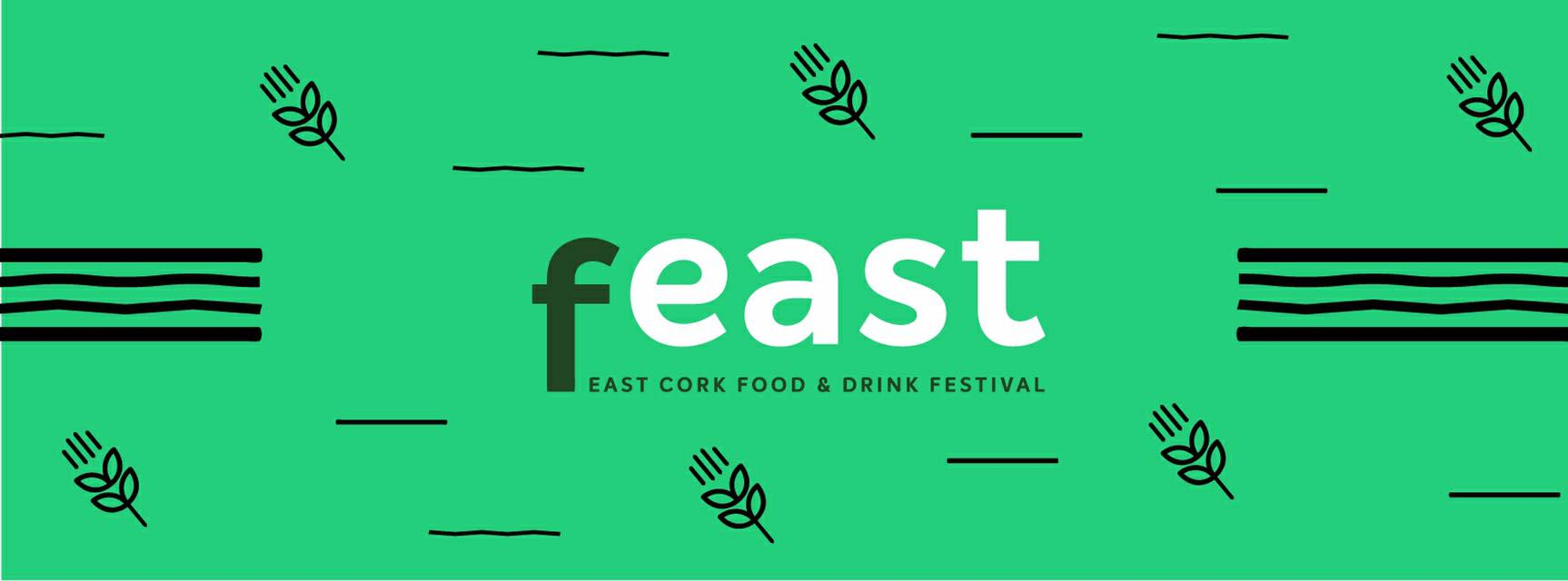 Feast Cork - logo