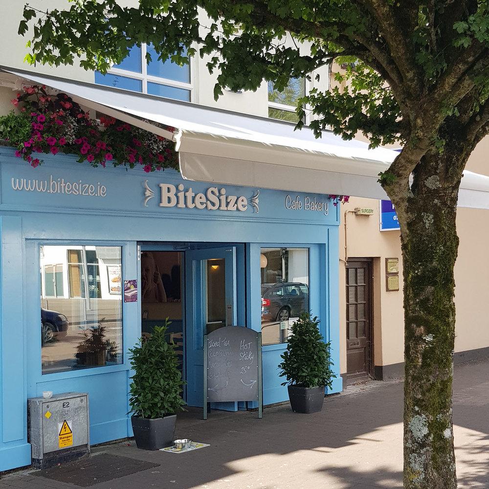 Bitesize Cafe Ballincollig